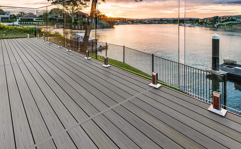 Composite Vs Timber Decking
