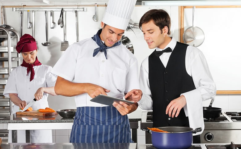 Why you need a Food Handling Course
