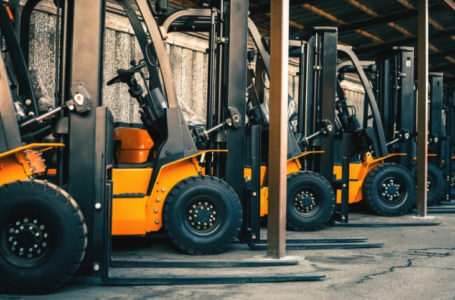 Choosing the right Forklift for your Business