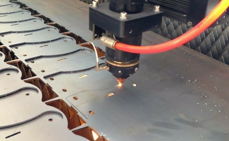 The Benefits of Laser Cutting