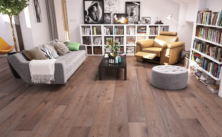 Laminate vs. Timber Flooring – Pros and Cons