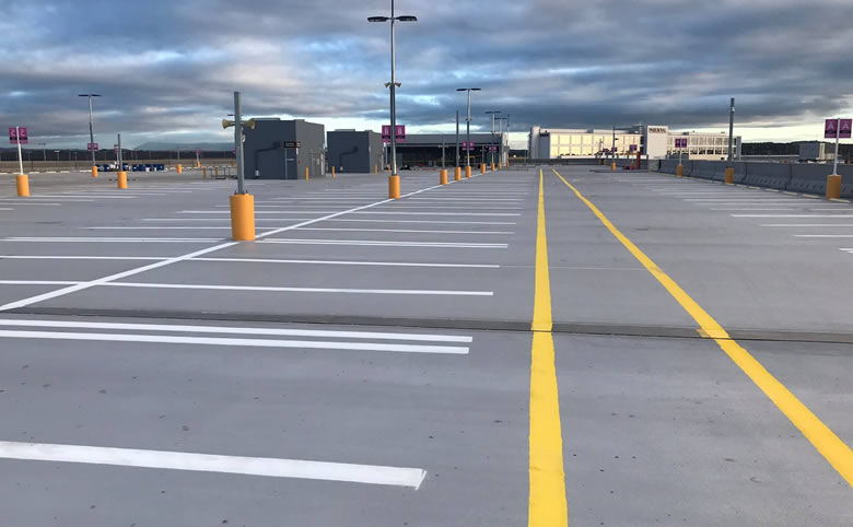 Why Line Marking is Important