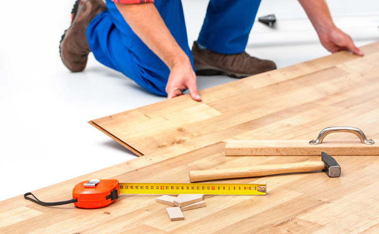 How to Restore Your Hardwood Floors