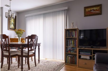 Don't make these mistakes while buying vertical blinds
