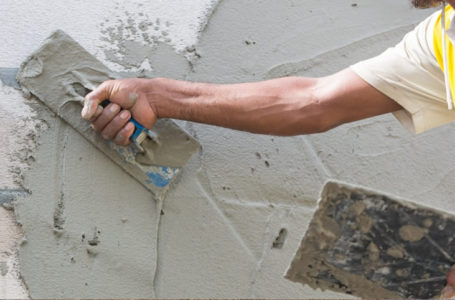 Common Plastering Problems (and What Causes them)