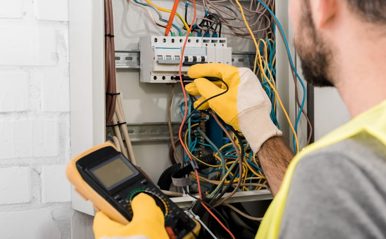 Electrical Contractors Blackburn
