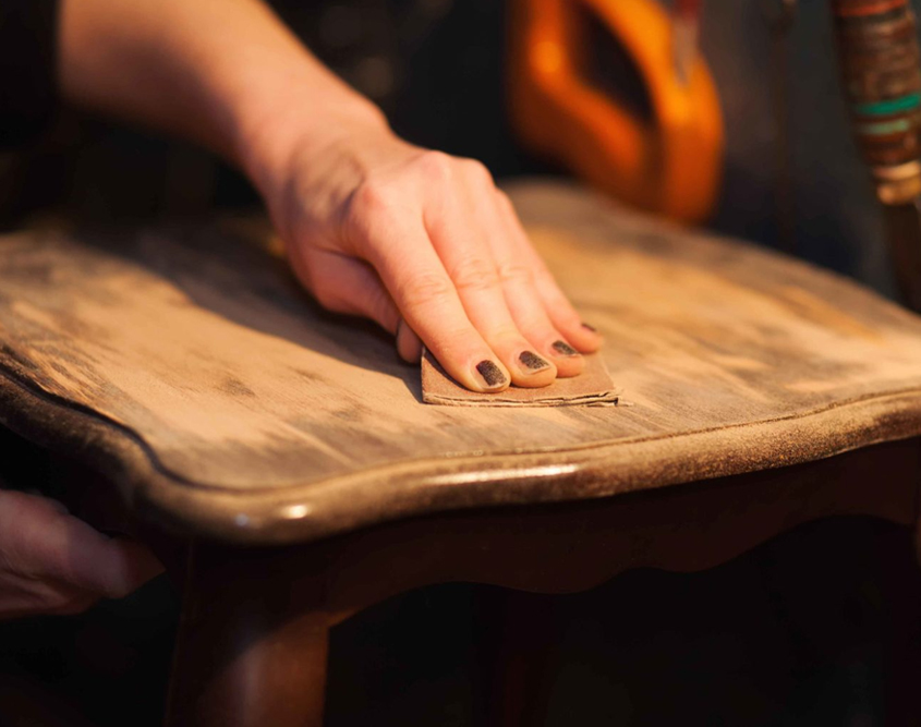 Table Repolishing Melbourne