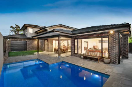The Pros and Cons of Building a Double-Storey Home