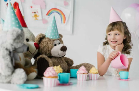 6 Great Social Distancing Birthday Party Ideas