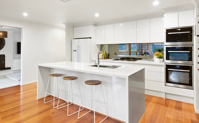 Stone Benchtop Melbourne