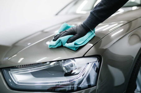 How to Prevent Minor Car Scratches