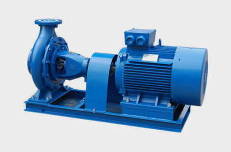 End-suction Pumps and Split-Case Pumps: What's the Difference?