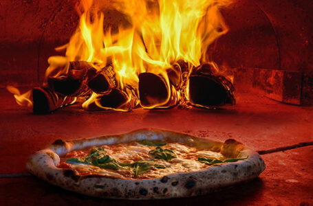 How to get the Perfect Temperature for Wood Fired Cooking