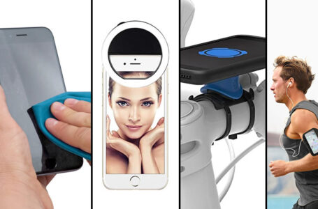 15 Best Smartphone Accessories