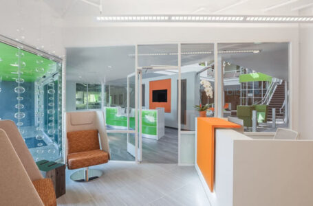Does your Office make a Good First Impression?