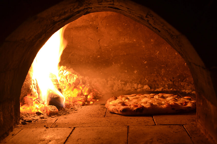 What can you Cook in a Wood Fire Oven (besides pizza)?