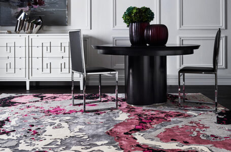 How to Choose a Rug for every Room
