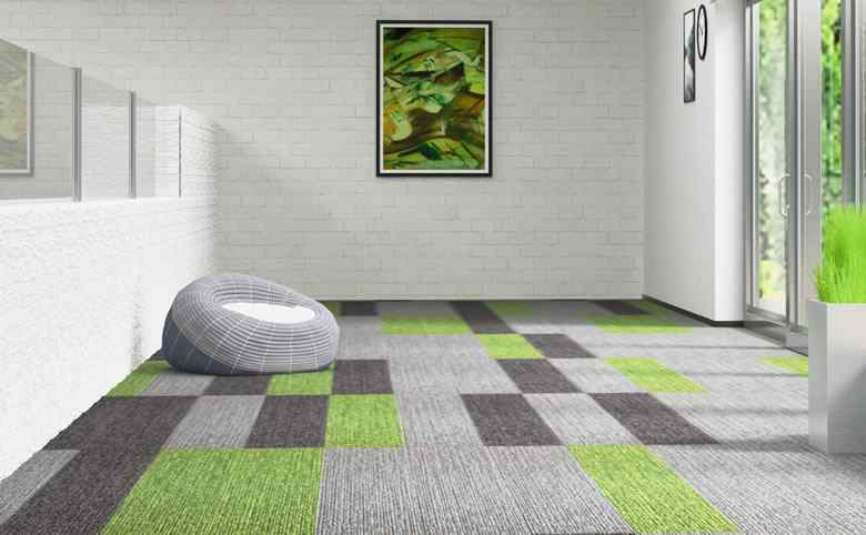 Commercial Carpet Tiles Melbourne