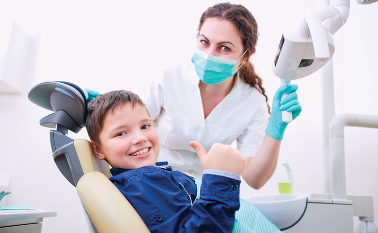 4 reasons you should book in a post-lockdown Dental checkup