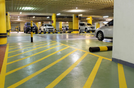 Why Quality Warehouse Flooring is so Important