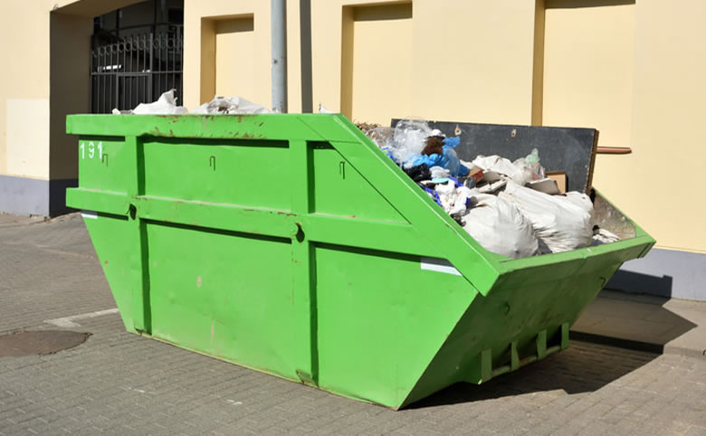 4 things to consider when hiring a Skip Bin