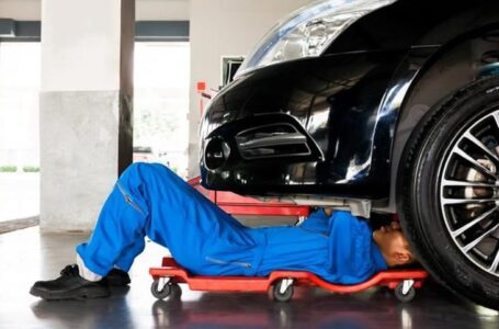 4 Easy Ways to Save Money on Car Repair and Maintenance