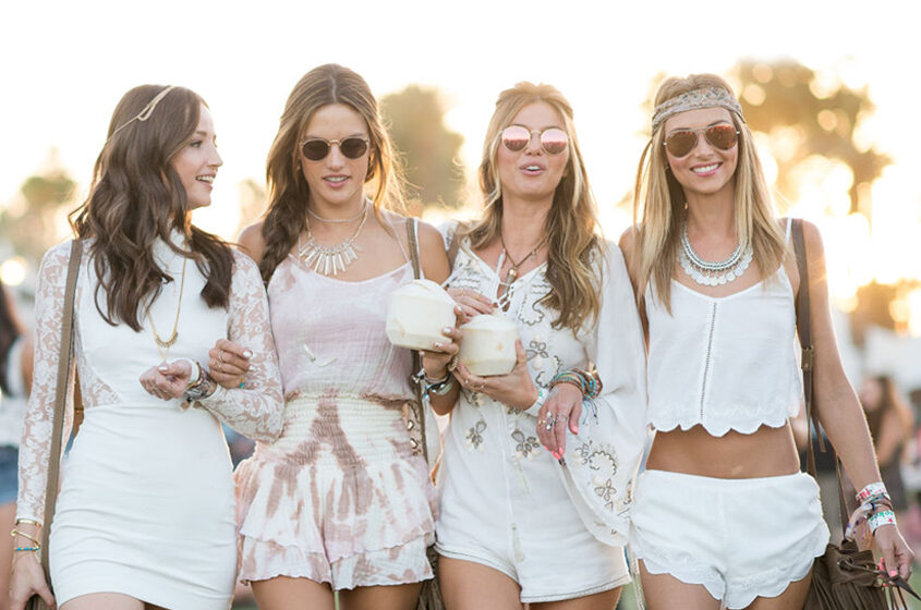10 Great Festival Outfit Ideas