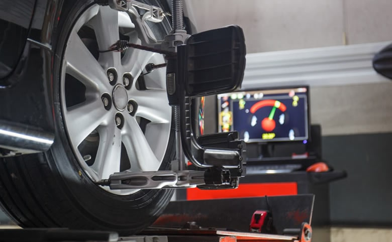 Why is a Wheel Alignment Important?
