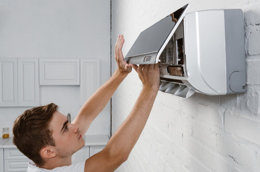 5 Signs your Aircon Filters aren't Working Properly