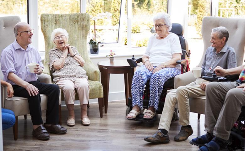 Retirement Villages Wodonga