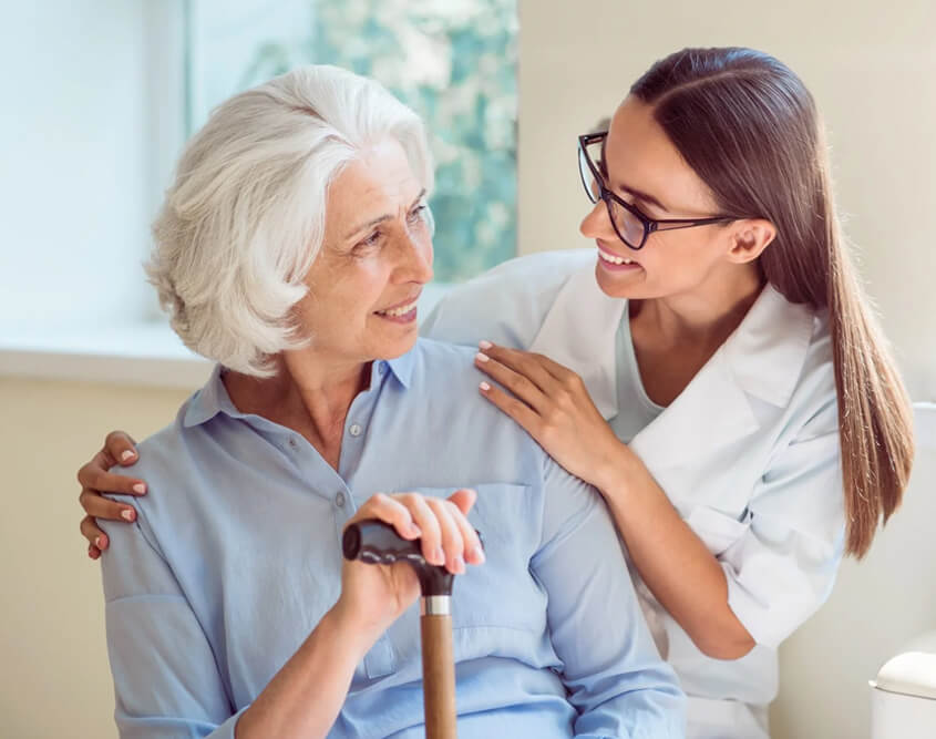Certificate 3 In Aged Care Adelaide