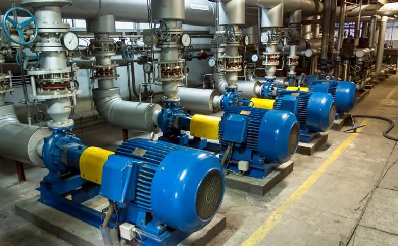 Benefits of Variable-Frequency Drive Systems