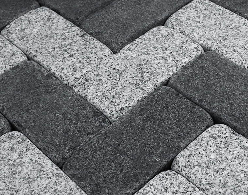 Granite Pavers Melbourne