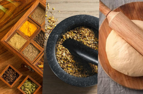 7 Kitchen Essentials for Authentic Indian Cuisine