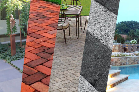 The Pros and Cons of Different Paving Materials
