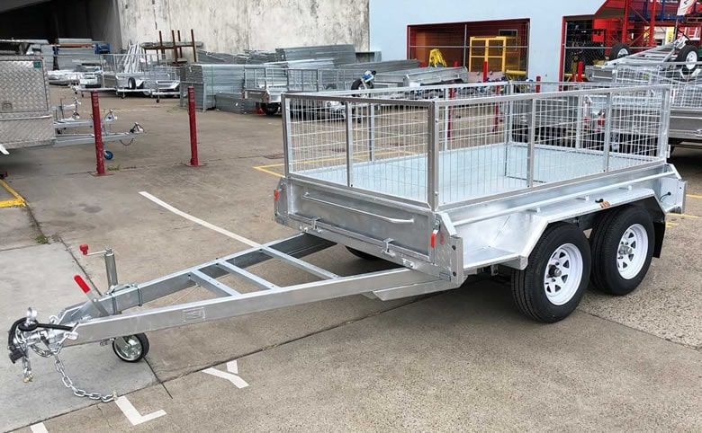Things to Consider when Buying a Trailer for your Business