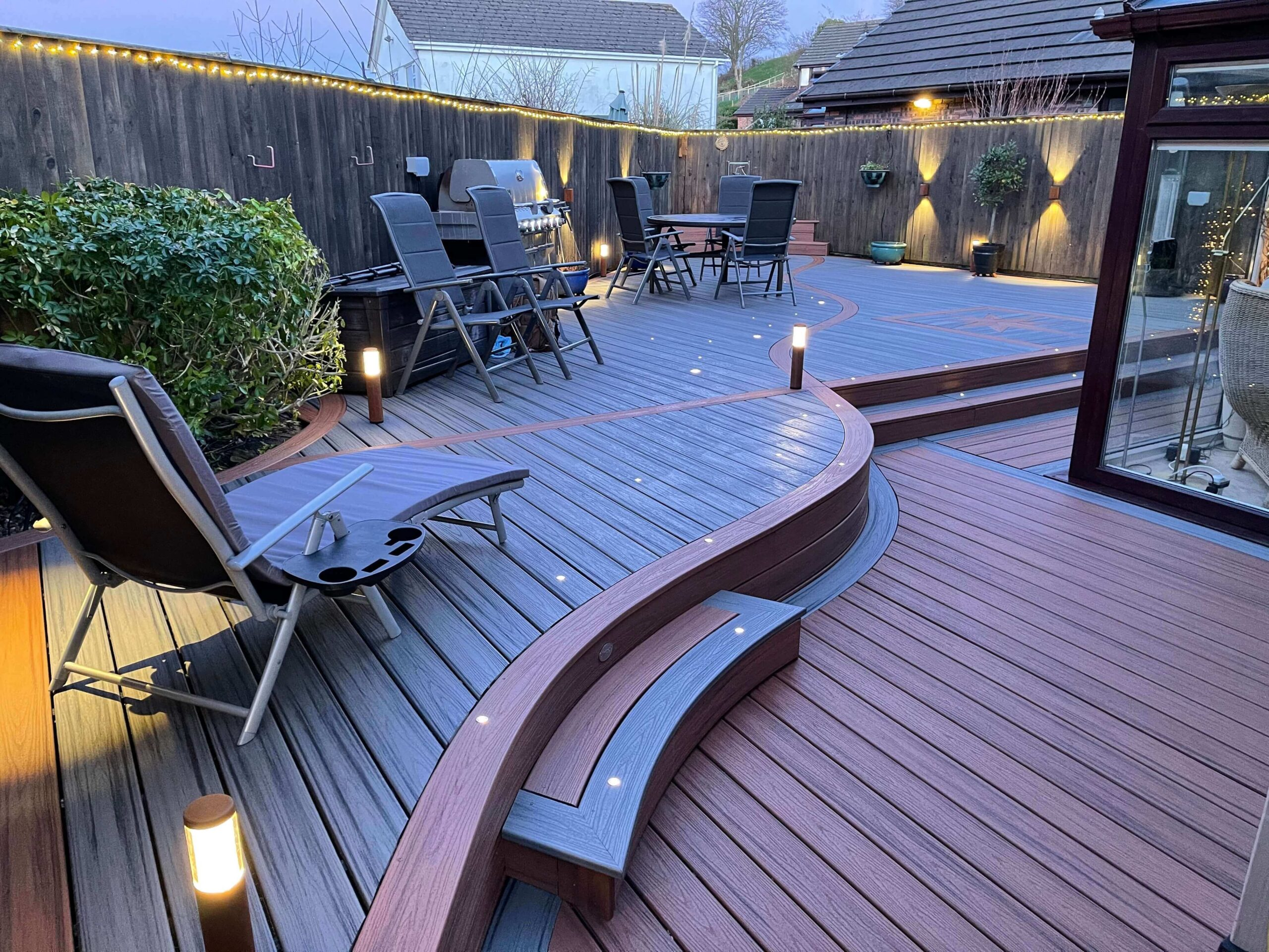 A Firm Foundation: Protect Your Deck Before It's Too Late