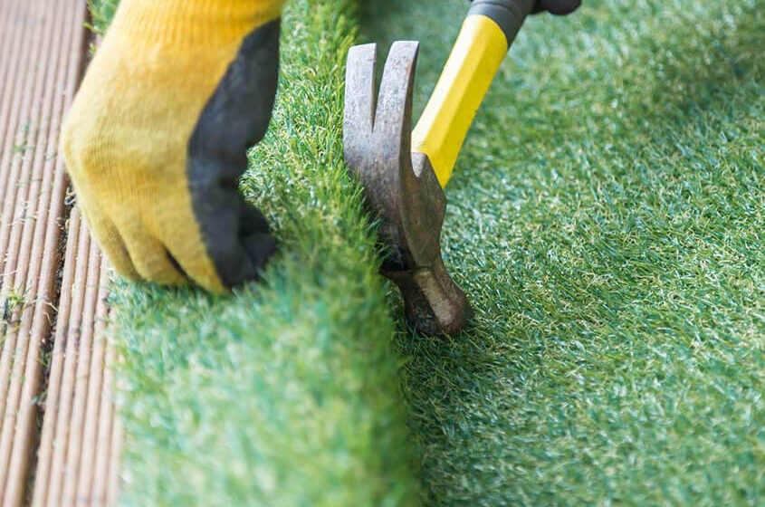 5 Ways to Use Artificial Turf