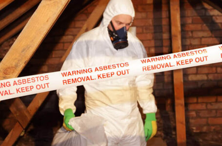 What you Need to know about Asbestos Removal