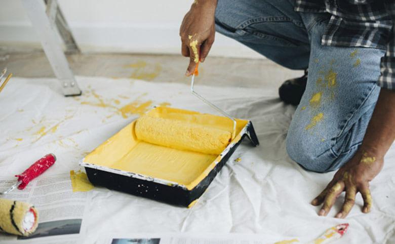Painting Services Frankston