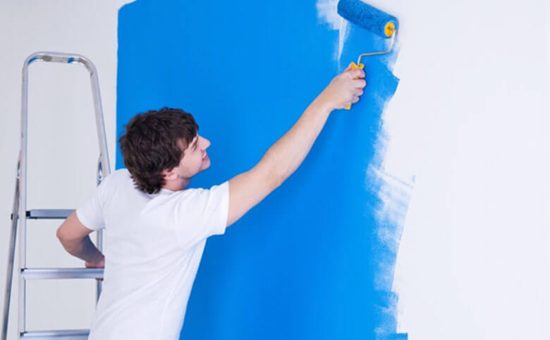 5 Reasons to Hire Professional House Painters