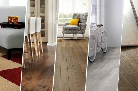 How to Find the Right Flooring for your Home
