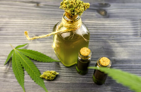 Is it Legal to Buy CBD Oil in Australia?
