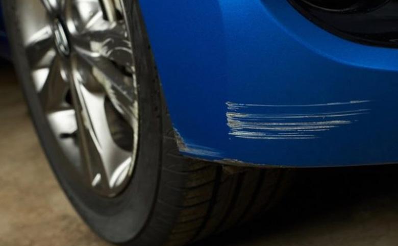 Bumper Repairs Ringwood