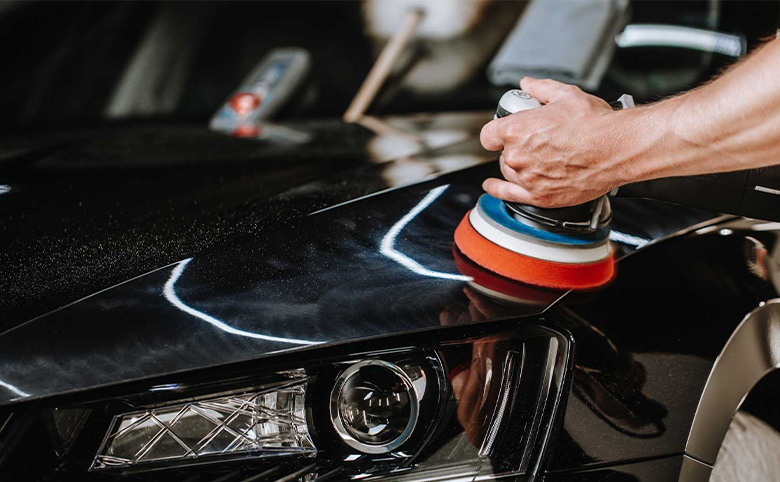 Why you should leave Car Scratch Repairs to the Pros