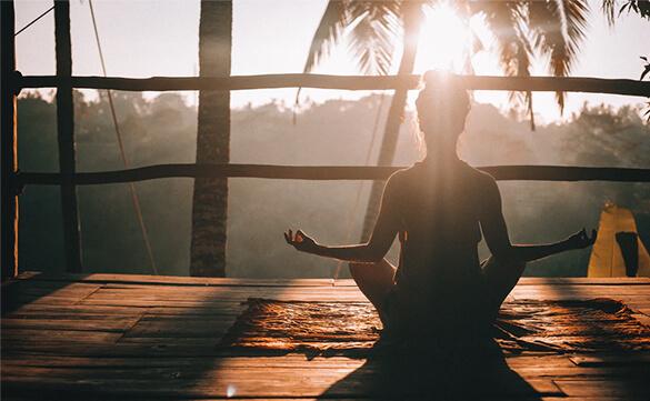 6 ways to improve your spiritual health