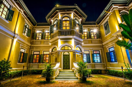 8 must-haves for your New Luxury Home