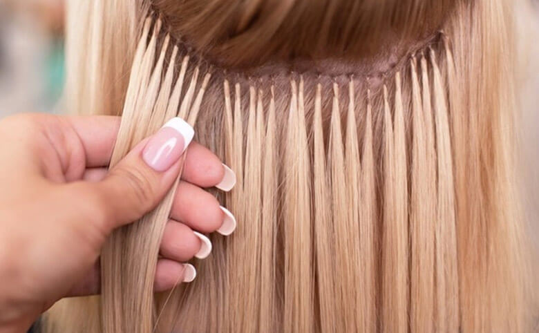 7 different ways to use hair extensions