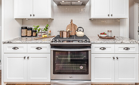 6 Reasons to Replace Your Kitchen Cabinets