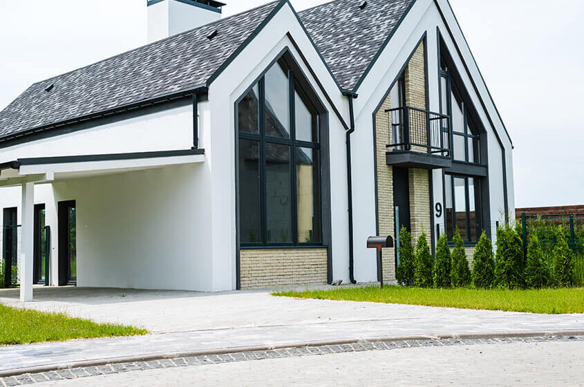 Five Signs of a Good Long-term Investment Property